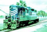 Engine 6554