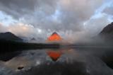 Glacier and Waterton Lakes NP 2008