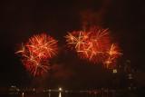 Spain @ Fireworks Festival 07