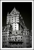 Le Chateau Frontenac