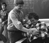 Allan Watts - No Photo Please (Rod MacGregor at left)