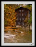 Wiscoy Creek