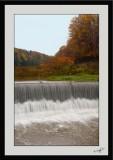 Wiscoy Dam 02