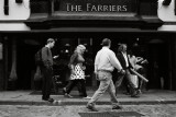 August 20  2008:  The Farriers