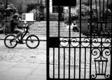 IV : Pedalling