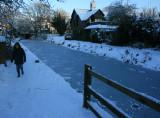 January 7 2010 : Frozen