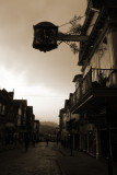 January 25 2010: The High Street