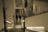 January 26 2010 : Stairway and Corridor