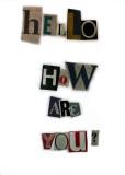 February 22 2010: Hello...