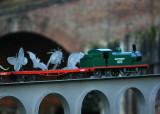 April 4 2010: Woodbridge Meadows Express