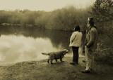 April 5 2010: Whitmoor Lake