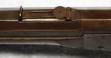 Buffalo Rifle - Rear Barrel Sight