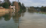 The towpath to Richmond Bridge