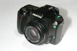SMC Pentax-FA 1:1,9 43mm Limited