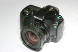 Pentax smc P-A 20mm f/2.8