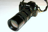 Leica Vario-Elmar-R 1:4/80-200