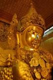 Mandalay - Mingun - Sagaing - Amarapura