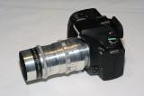 Meyer-Optik Gorlitz Trioplan 100