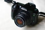 SMC Pentax -M 1:2 35mm