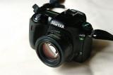 SMC Pentax-FA 1:1,4 50mm