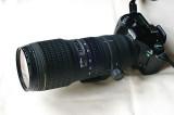 Sigma EX APO IF 100-300mm 1:4