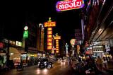 One Night At Chinatown