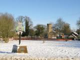 Snow in December 2009 inc. Christmas in Harrogate & New Years Eve