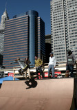 Skateboarders - South Street Seaport