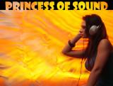 Princess Of Sound A.k.a, Melissa Scott