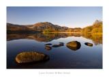 Loch Achray and Ben Venue