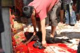 Ritual slaughter