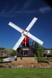 Windmill @ Penguin