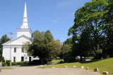 Chiltonville Church, MA