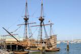 Mayflower II, Plymouth, MA