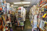 Salem, MA Bookstore