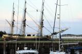 Salem, MA Port
