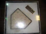 Forbes Field - 6 (Home Plate)