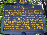 Forbes Field - 2