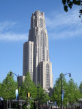 Pitt Cathedral of Learning - 2