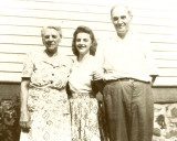 family photos - 1940's