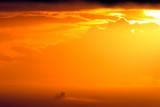 Cargo sunset II