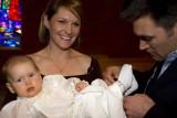 Haley's Baptism