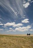 2008 Motorcycle Ride through Pawnee National Grassland