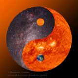 Yin-Yang spatial ;)