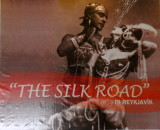 The Silk Road in Reykjavik