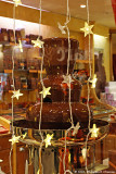La fontaine de chocolat - The chocolate fountain