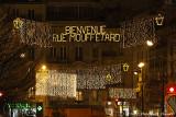 Bienvenue rue Mouffetard