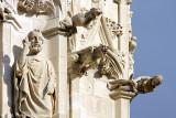 Paris - La tour Saint Jacques ::Gallery::