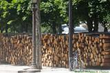 Archives : le stock côté Elysée - Wooden stock
