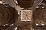 Tour lanterne du transept